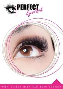 perfect eye lash