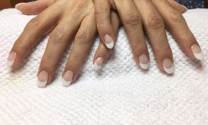 102017 nagelstyling